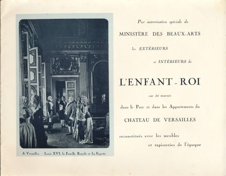 l'Enfant-Roi film de Jean Kemm 1923 04