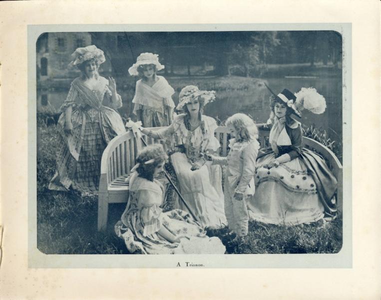 l'Enfant-Roi film de Jean Kemm 1923 10