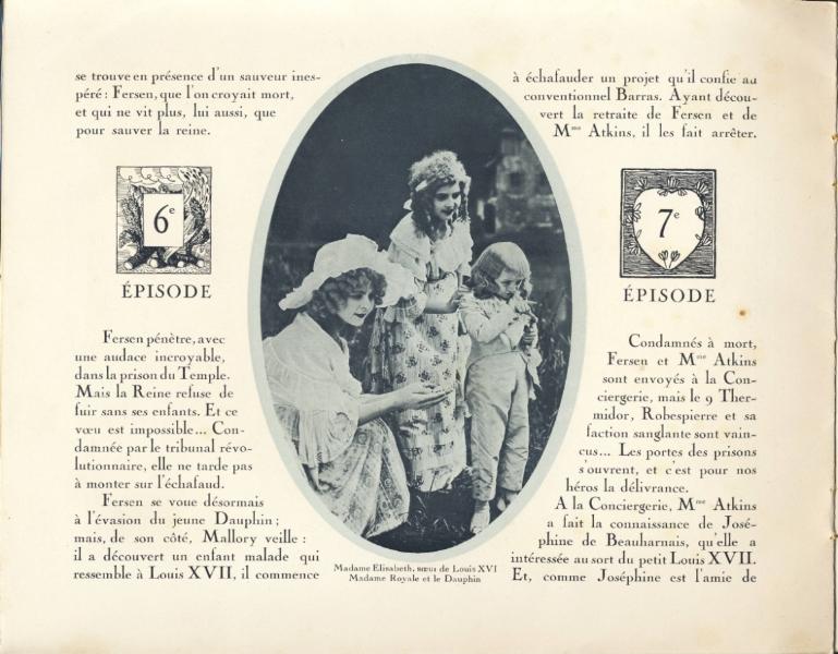 l'Enfant-Roi film de Jean Kemm 1923 13