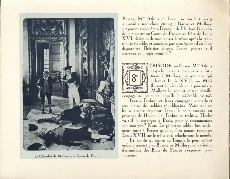 l'Enfant-Roi film de Jean Kemm 1923 15