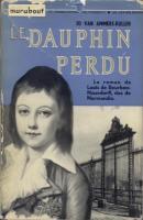Romans & enfants Le Dauphin Perdu Jo Van Ammers Kuller