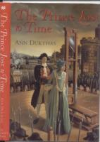 Ouvrages en langue �trang�re The Prince Lost to Time Ann Dukthas