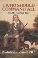 Ouvrages en langue �trang�re I who should command all Alice Jaynes Tyler