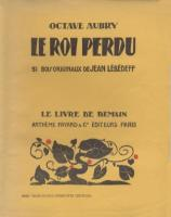 Romans & enfants Le Roi Perdu Octave Aubry