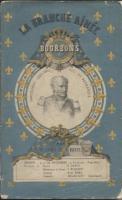 Naundorff La branche aînée des Bourbons (Veuve et enfans du duc de Normandie, Louis XVII.) devant la justice Modeste Gruau de La Barre