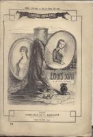 Les faux dauphins Louis XVII et les faux dauphins (Anonyme)