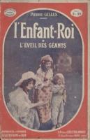 Romans & enfants L'Enfant-Roi Pierre Gilles