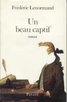 Romans & enfants Un beau captif Frédéric Lenormand