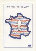 Journaux & revues Le Lys de France Rédacteur : le Père Antoine (Monastère orthodoxe Saint-Nectaire d'Egine)