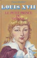 La mort au temple Louis XVII, Le petit Prince du Temple Pierre Saurat