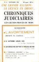 Naundorff Le Mystère Louis XVII Jean Marc Théolleyre