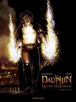 Romans & enfants Le Dauphin, Héritier des Ténèbres: 1. L'Enfant du Temple Maxe L'Hermenier - Brice Cossu