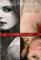 Ouvrages en langue �trang�re Revolution Jennifer Donnelly