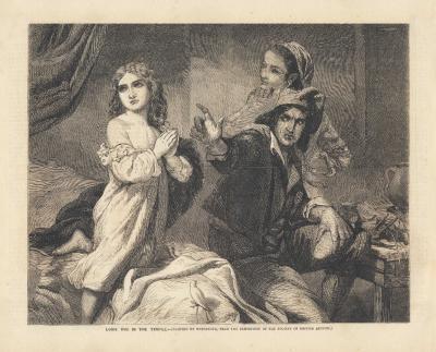 louis xvii Louis XVII et Simon 4