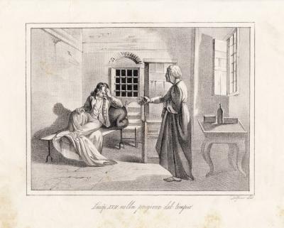 louis xvii Louis XVII et Simon 6