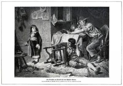 louis xvii Louis XVII et Simon 3