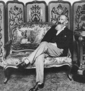 Le Duc de La Tremoïlle