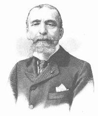 Ernest Daudet