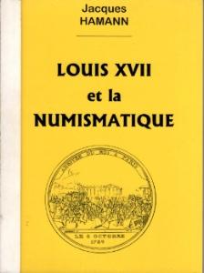 louis xvii et la numismatique
